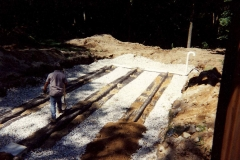 We do septic fields of all sizes.